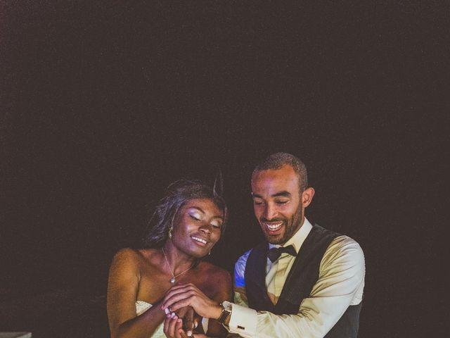 O casamento de Seyi e Dola em Peniche, Peniche 79