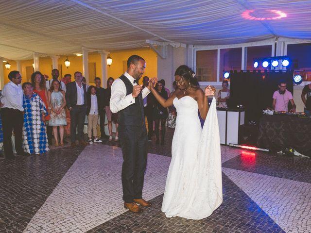 O casamento de Seyi e Dola em Peniche, Peniche 80