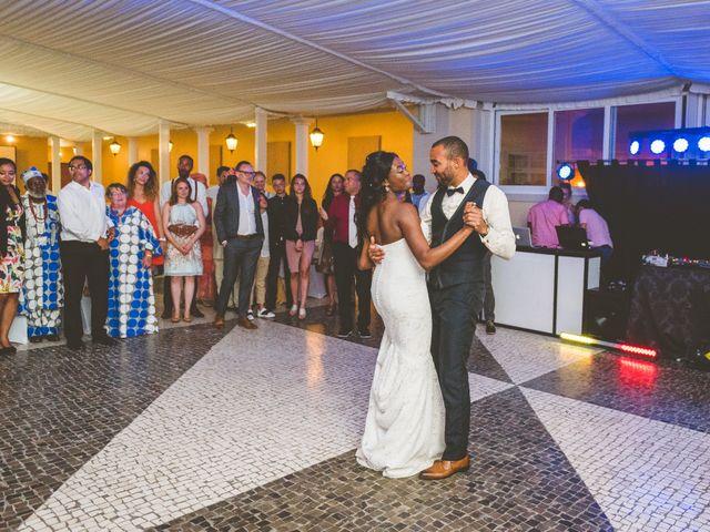 O casamento de Seyi e Dola em Peniche, Peniche 82