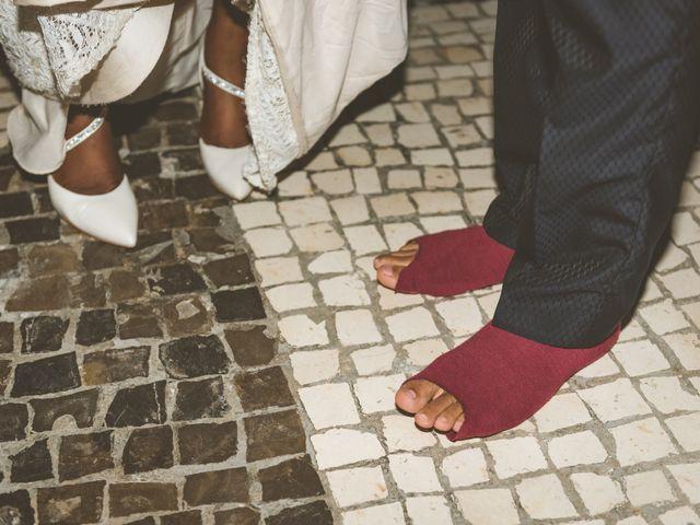 O casamento de Seyi e Dola em Peniche, Peniche 87