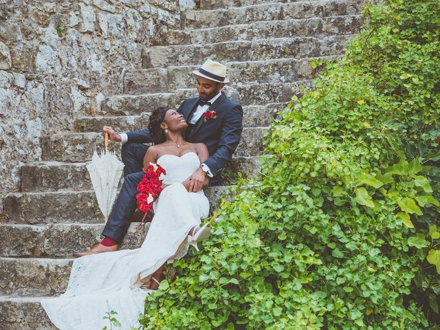 O casamento de Seyi e Dola em Peniche, Peniche 97
