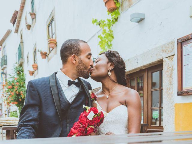 O casamento de Seyi e Dola em Peniche, Peniche 98