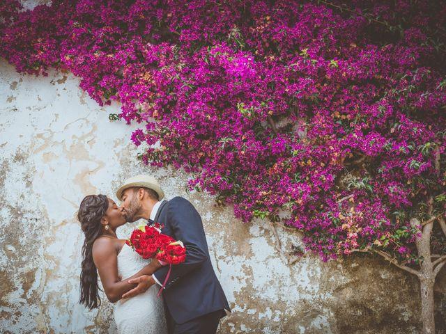 O casamento de Seyi e Dola em Peniche, Peniche 101