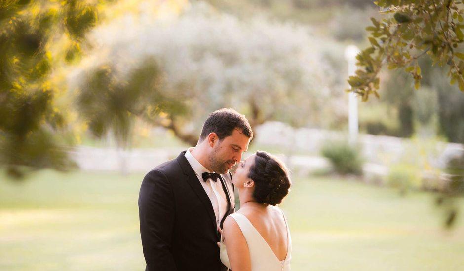 O casamento de Diogo e Ana em Cantanhede, Cantanhede