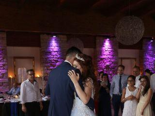 O casamento de Rita e Venicio 1