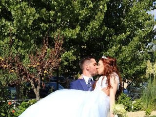 O casamento de Rita e Venicio 2