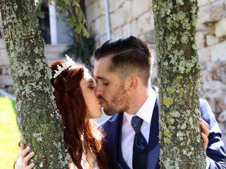 O casamento de Rita e Venicio 3