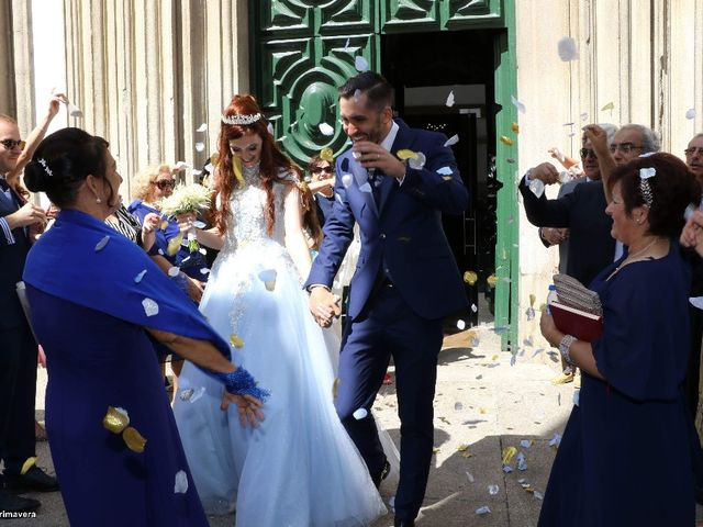 O casamento de Venicio e Rita em Chaves, Chaves 5