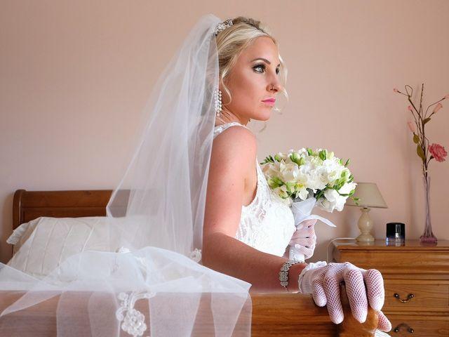 O casamento de Brown e Nathi em Amares, Amares 13
