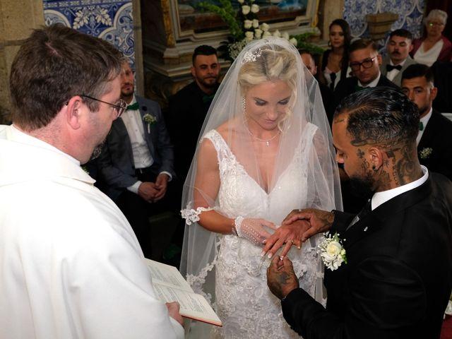 O casamento de Brown e Nathi em Amares, Amares 25