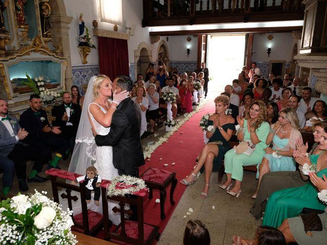 O casamento de Brown e Nathi em Amares, Amares 27