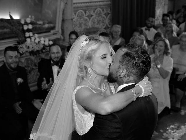 O casamento de Brown e Nathi em Amares, Amares 28