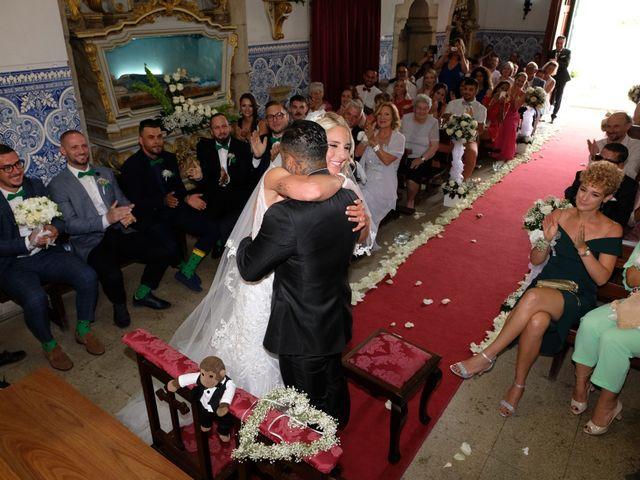 O casamento de Brown e Nathi em Amares, Amares 29