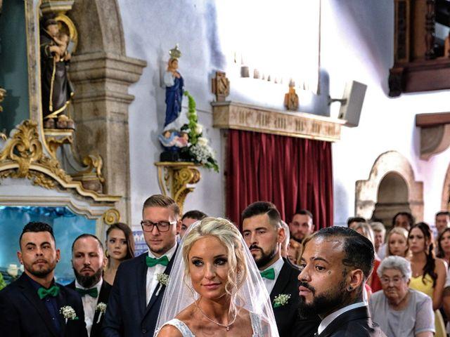 O casamento de Brown e Nathi em Amares, Amares 31