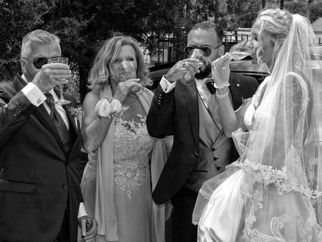 O casamento de Brown e Nathi em Amares, Amares 37