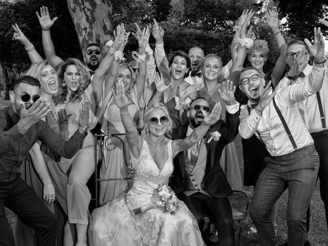 O casamento de Brown e Nathi em Amares, Amares 40