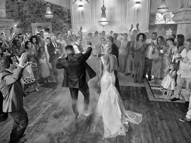 O casamento de Brown e Nathi em Amares, Amares 53
