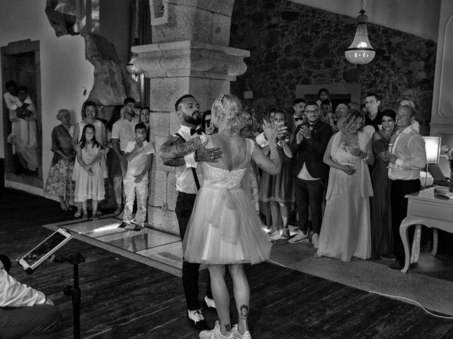 O casamento de Brown e Nathi em Amares, Amares 55