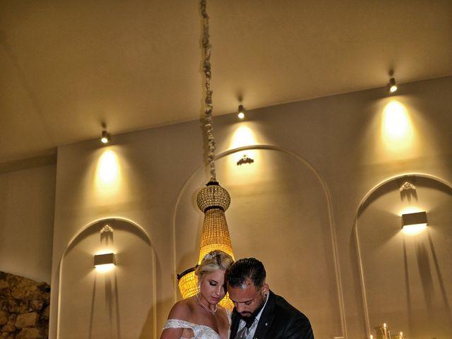 O casamento de Brown e Nathi em Amares, Amares 56