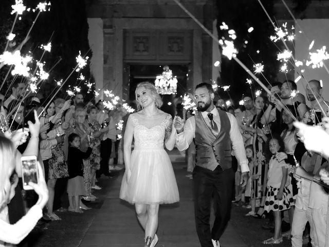 O casamento de Brown e Nathi em Amares, Amares 58