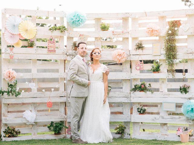 O casamento de Nuno e Nair em Aveiro, Aveiro (Concelho) 2