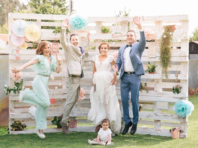 O casamento de Nuno e Nair em Aveiro, Aveiro (Concelho) 31