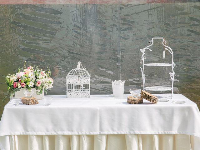 O casamento de Nuno e Nair em Aveiro, Aveiro (Concelho) 49