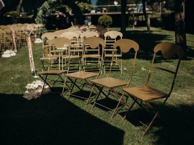 O casamento de Ricardo e Ana em Santo Tirso, Santo Tirso 20
