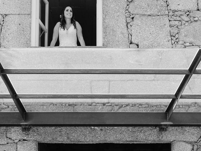 O casamento de Ricardo e Ana em Santo Tirso, Santo Tirso 21