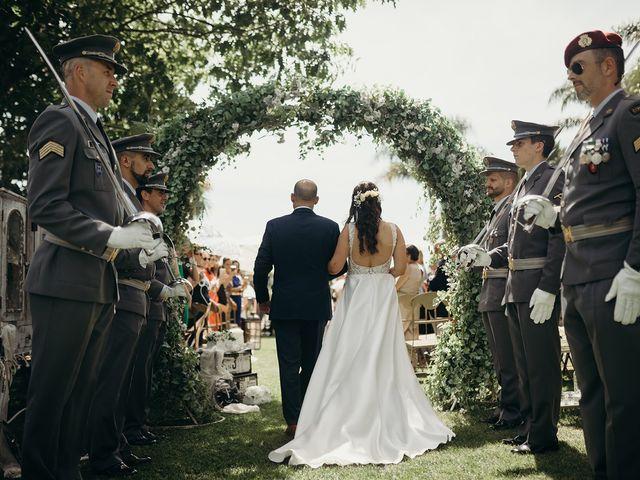 O casamento de Ricardo e Ana em Santo Tirso, Santo Tirso 22