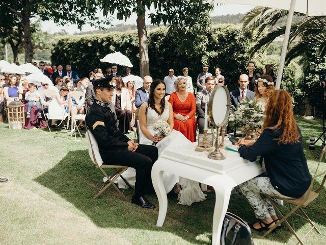 O casamento de Ricardo e Ana em Santo Tirso, Santo Tirso 24
