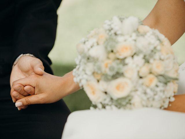 O casamento de Ricardo e Ana em Santo Tirso, Santo Tirso 25