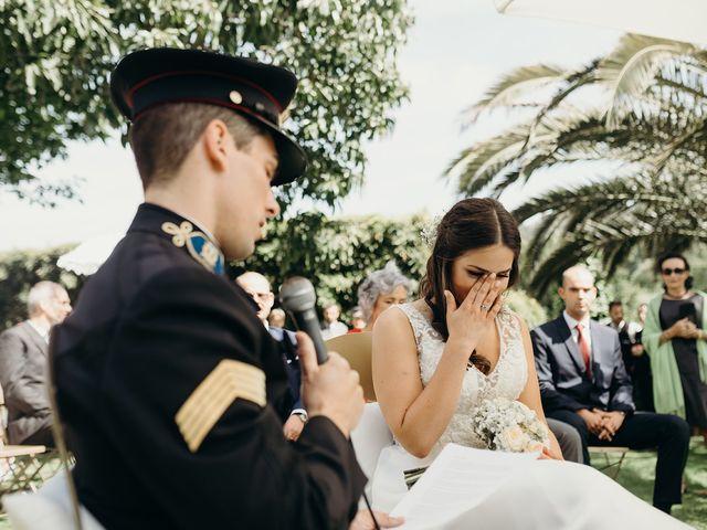 O casamento de Ricardo e Ana em Santo Tirso, Santo Tirso 28