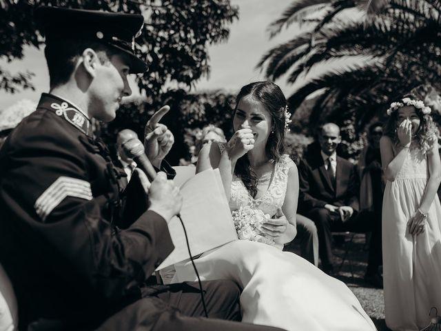 O casamento de Ricardo e Ana em Santo Tirso, Santo Tirso 29