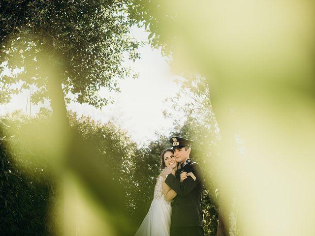 O casamento de Ricardo e Ana em Santo Tirso, Santo Tirso 1