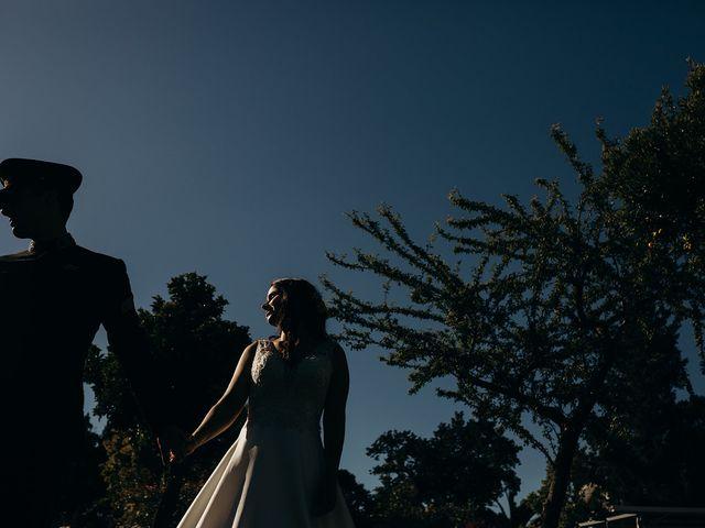 O casamento de Ricardo e Ana em Santo Tirso, Santo Tirso 36