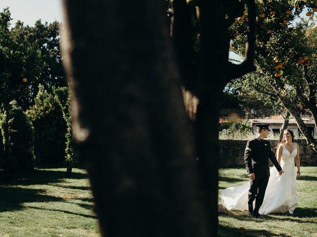 O casamento de Ricardo e Ana em Santo Tirso, Santo Tirso 37