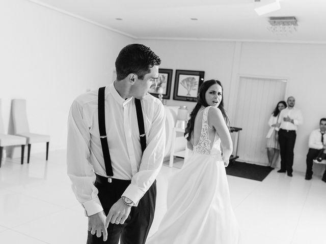 O casamento de Ricardo e Ana em Santo Tirso, Santo Tirso 41