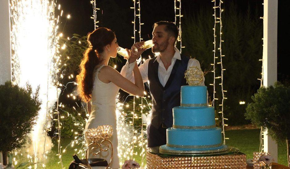 O casamento de Venicio e Rita em Chaves, Chaves