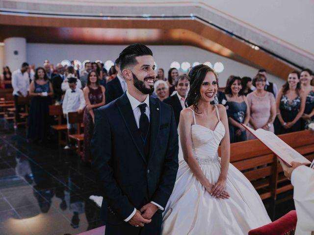 O casamento de Francisco e Cátia em Póvoa de Santa Iria, Vila Franca de Xira 17