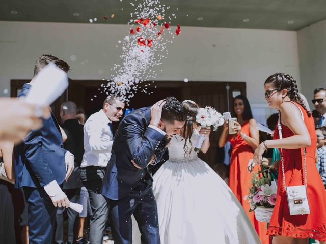 O casamento de Francisco e Cátia em Póvoa de Santa Iria, Vila Franca de Xira 21