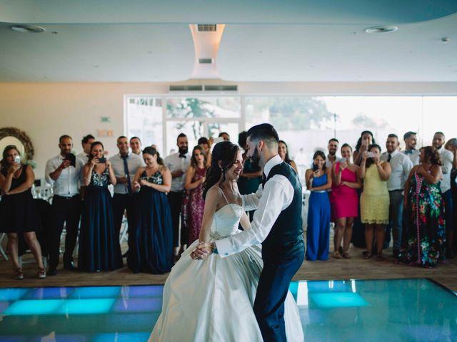 O casamento de Francisco e Cátia em Póvoa de Santa Iria, Vila Franca de Xira 23