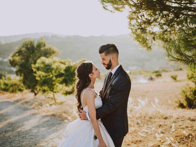 O casamento de Francisco e Cátia em Póvoa de Santa Iria, Vila Franca de Xira 27