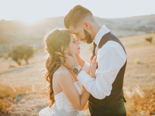 O casamento de Cátia e Francisco