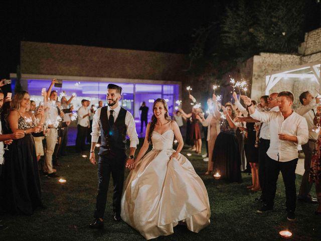 O casamento de Francisco e Cátia em Póvoa de Santa Iria, Vila Franca de Xira 1