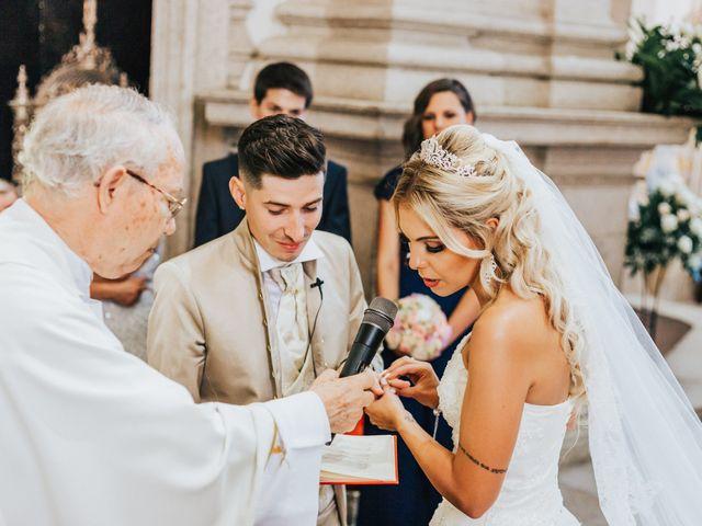 O casamento de António e Alexandra em Lamego, Lamego 38