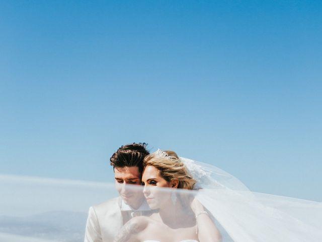 O casamento de António e Alexandra em Lamego, Lamego 48