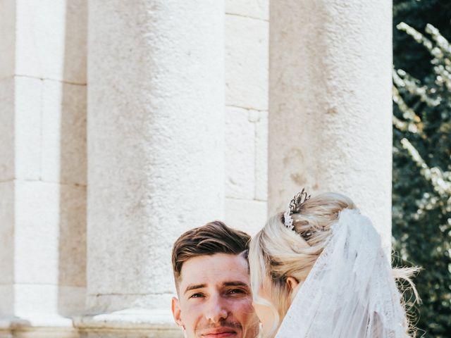 O casamento de António e Alexandra em Lamego, Lamego 53