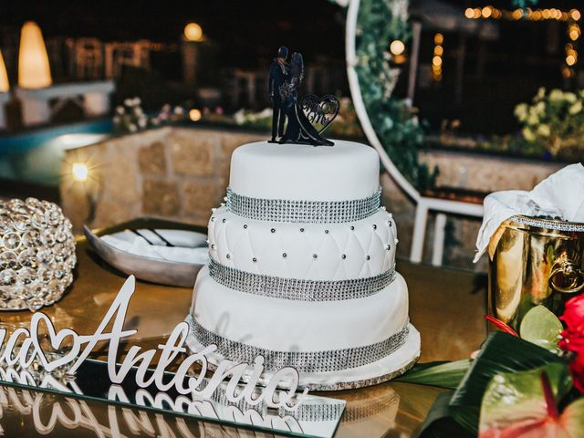 O casamento de António e Alexandra em Lamego, Lamego 63