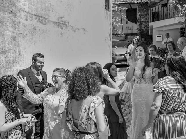 O casamento de Ricardo e Fátima em Mirandela, Mirandela 6